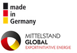 Logo: made in germany